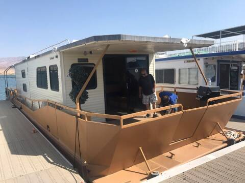1988 R&R LEISURE HOUSE for sale at Rock Star Auto Sales in Las Vegas NV