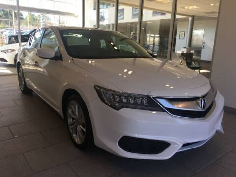 2018 Acura ILX for sale at Adams Auto Group Inc. in Charlotte NC