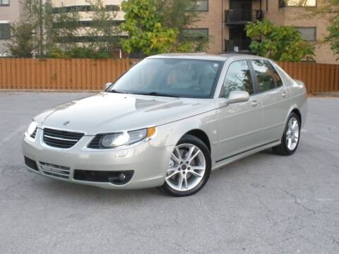 2007 Saab 9-5 for sale at Autobahn Motors USA in Kansas City MO