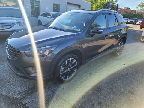2016 Mazda CX-5 for sale at Car One in Essex MD