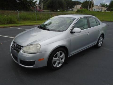 2009 Volkswagen Jetta for sale at Atlanta Auto Max in Norcross GA