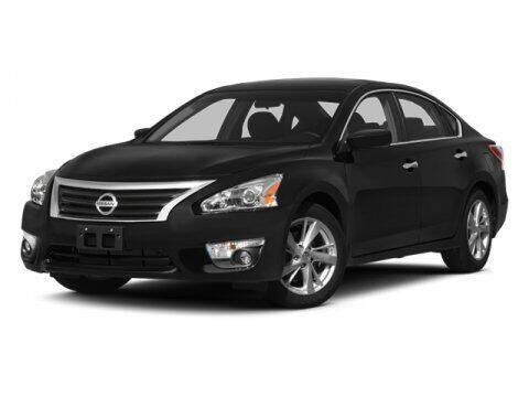 2014 Nissan Altima for sale at TRI-COUNTY FORD in Mabank TX