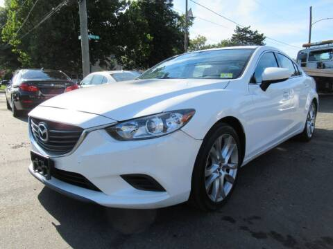 2015 Mazda MAZDA6 for sale at PRESTIGE IMPORT AUTO SALES in Morrisville PA