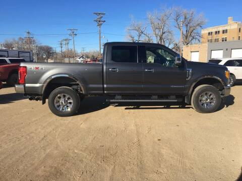 2017 Ford F-250 Super Duty for sale at Philip Motor Inc in Philip SD