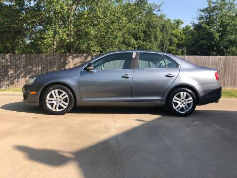 2007 Volkswagen Jetta for sale at H3 Auto Group in Huntsville TX