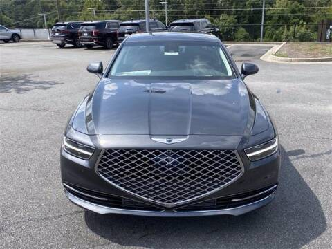 2022 Genesis G90 for sale at CU Carfinders in Norcross GA