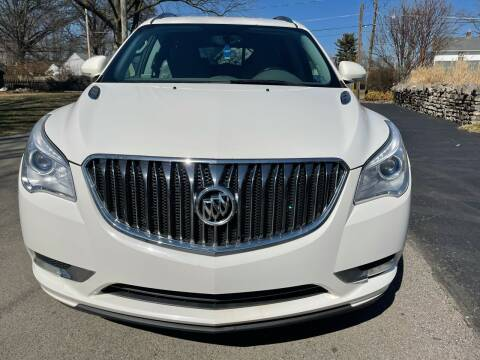 2013 Buick Enclave for sale at Via Roma Auto Sales in Columbus OH