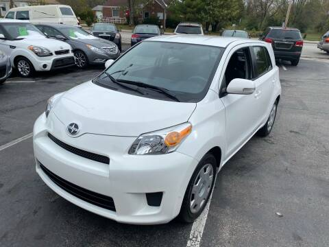2008 Scion xD for sale at Auto Choice in Belton MO