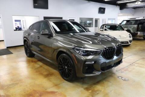2021 BMW X6 for sale at RPT SALES & LEASING in Orlando FL