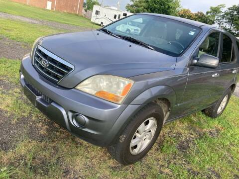 2008 Kia Sorento for sale at Import Auto Mall in Greenville SC