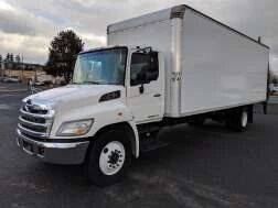 2012 Hino 338 for sale at Teddy Bear Auto Sales Inc in Portland OR