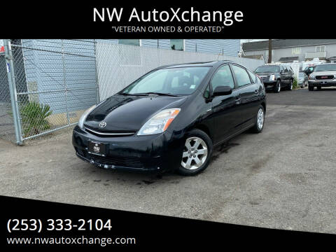 2007 Toyota Prius for sale at NW AutoXchange in Auburn WA
