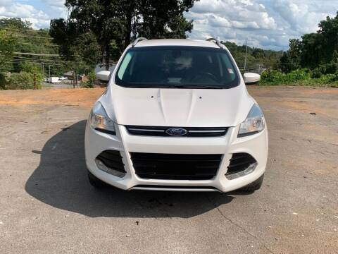 2014 Ford Escape for sale at Car ConneXion Inc in Knoxville TN