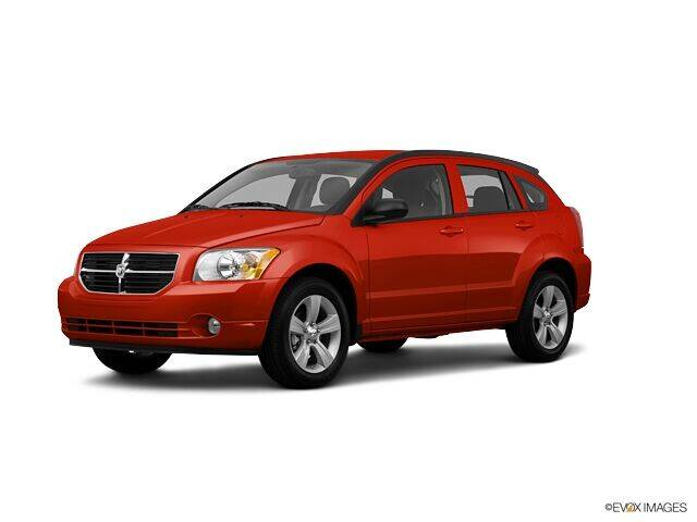 2011 Dodge Caliber for sale at Trinity Motors in Beckley WV