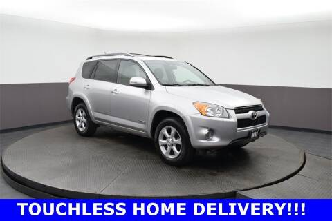 2009 Toyota RAV4 for sale at M & I Imports in Highland Park IL