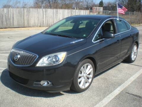 2015 Buick Verano for sale at 611 CAR CONNECTION in Hatboro PA