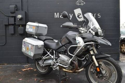 2009 BMW R 1200 GS for sale at ManyEcars.com in Mount Dora FL