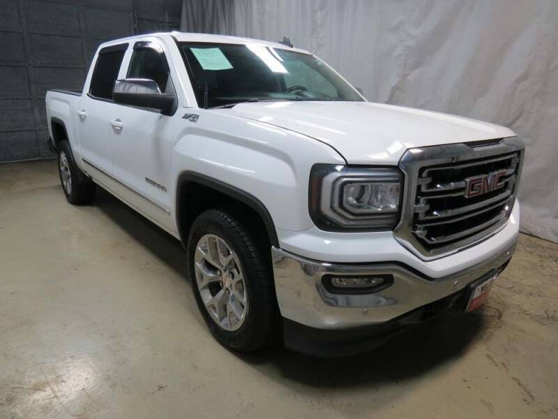 2017 GMC Sierra 1500 for sale at Fincher's Texas Best Auto & Truck Sales in Tomball TX