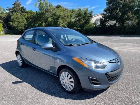 2014 Mazda MAZDA2 for sale at Asap Motors Inc in Fort Walton Beach FL