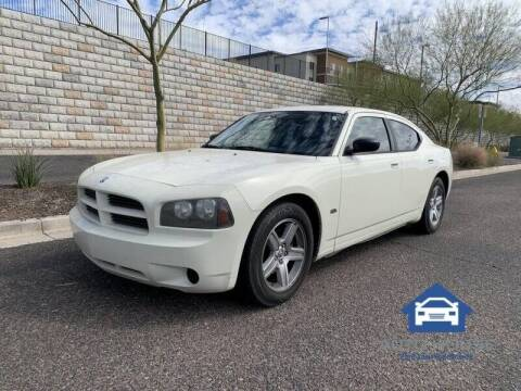 2008 Dodge Charger for sale at MyAutoJack.com @ Auto House in Tempe AZ