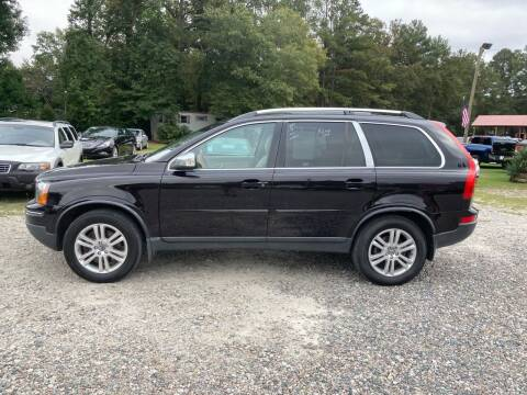 2008 Volvo XC90 for sale at Joye & Company INC, in Augusta GA