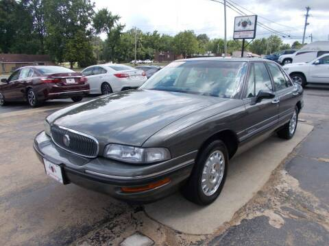 1997 Buick LeSabre for sale at High Country Motors in Mountain Home AR