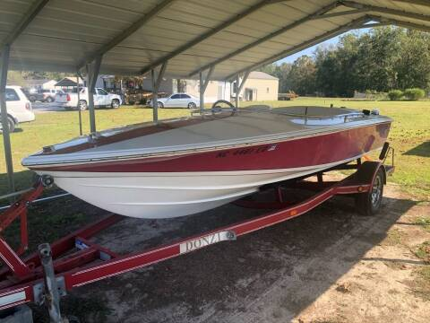 1995 Donzi Sweet 16 for sale at IH Auto Sales in Jacksonville NC