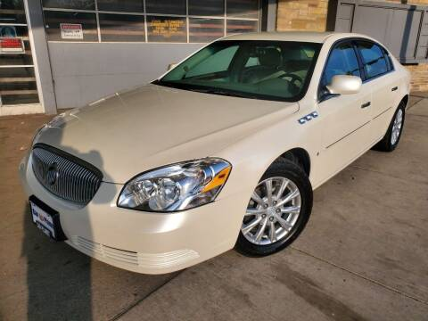 2009 Buick Lucerne for sale at Car Planet Inc. in Milwaukee WI