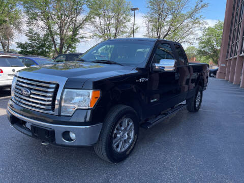 2012 Ford F-150 for sale at Modern Auto in Denver CO