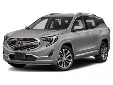 2018 GMC Terrain for sale at Jimmys Car Deals at Feldman Chevrolet of Livonia in Livonia MI