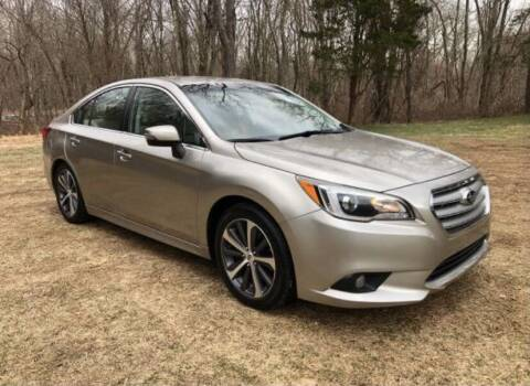 2015 Subaru Legacy for sale at Euro Motors of Stratford in Stratford CT
