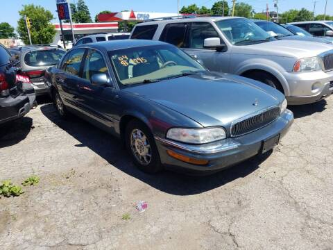 2004 Buick Park Avenue for sale at Big Bills in Milwaukee WI