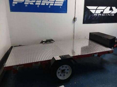 2014 Trailer Flatbed for sale at Signature Auto Sales in Bremerton WA