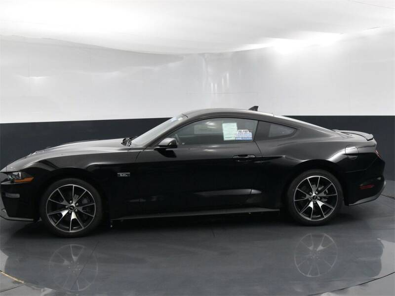 2021 Ford Mustang for sale in Auburn, WA