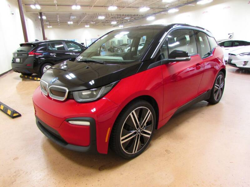 2018 BMW i3 for sale at BMVW Auto Sales in Union City GA