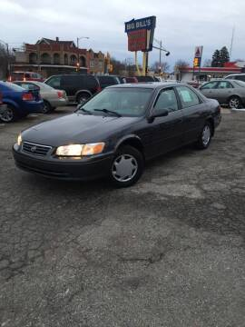 2000 Toyota Camry for sale at Big Bills in Milwaukee WI