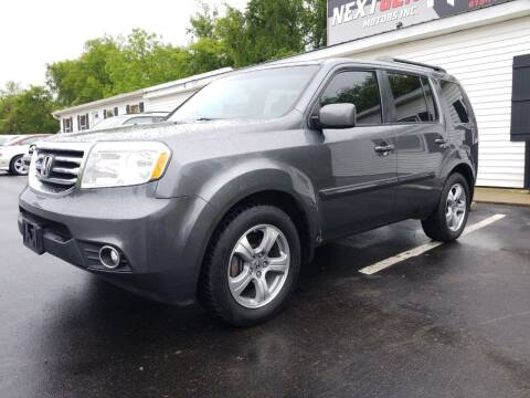 2012 Honda Pilot for sale at NextGen Motors Inc in Mt. Juliet TN