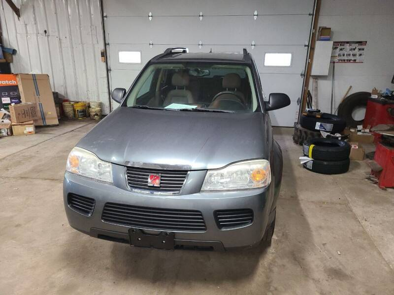 2006 Saturn Vue for sale at Craig Auto Sales in Omro WI