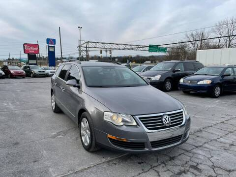 2007 Volkswagen Passat for sale at AZ AUTO in Carlisle PA