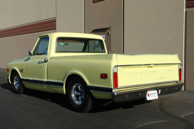 1970 Chevrolet C/K 10 Series 6