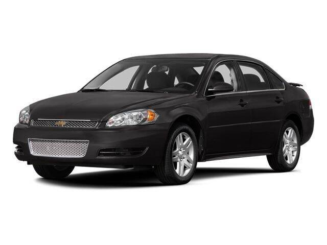 2014 Chevrolet Impala Limited for sale at USA Auto Inc in Mesa AZ