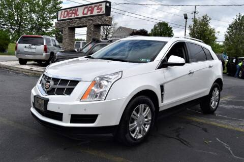 2010 Cadillac SRX for sale at I-DEAL CARS in Camp Hill PA
