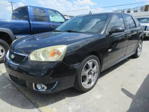 2006 Chevrolet Malibu Maxx for sale at Curry's Cars Powered by Autohouse - Auto House Tempe in Tempe AZ