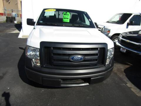 2011 Ford F-150 for sale at DCS Auto Sales in Milwaukee WI