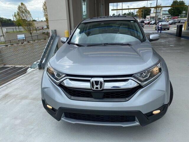 2017 Honda CR-V for sale at Southern Auto Solutions - Honda Carland in Marietta GA