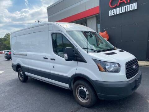 2017 Ford Transit Cargo for sale at Car Revolution in Maple Shade NJ