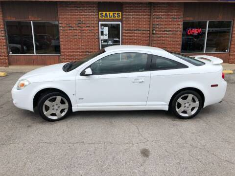 2006 Chevrolet Cobalt for sale at Atlas Cars Inc. in Radcliff KY