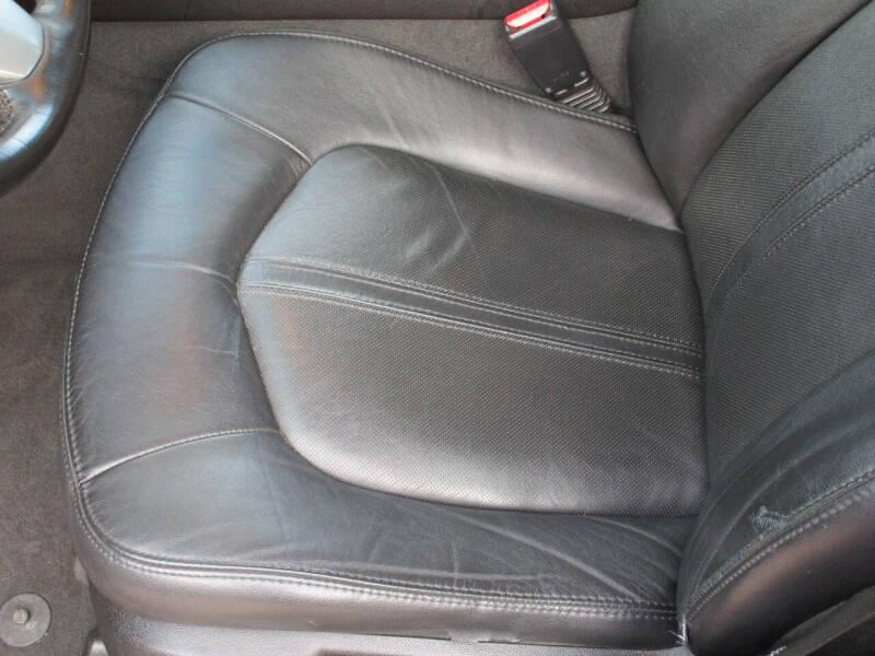 2011 Cadillac CTS AWD 3.0L Luxury 4dr Sedan - Dallas TX