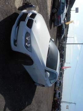 2013 BMW 3 Series for sale at Auto Center Elite Vehicles LLC in Spartanburg SC