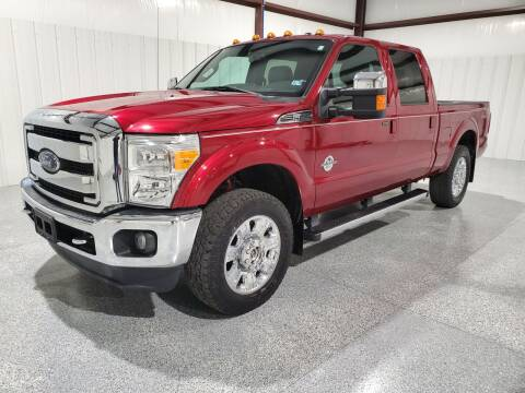 2015 Ford F-250 Super Duty for sale at Hatcher's Auto Sales, LLC in Campbellsville KY